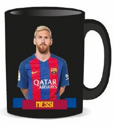 Mug Messi Barcelone