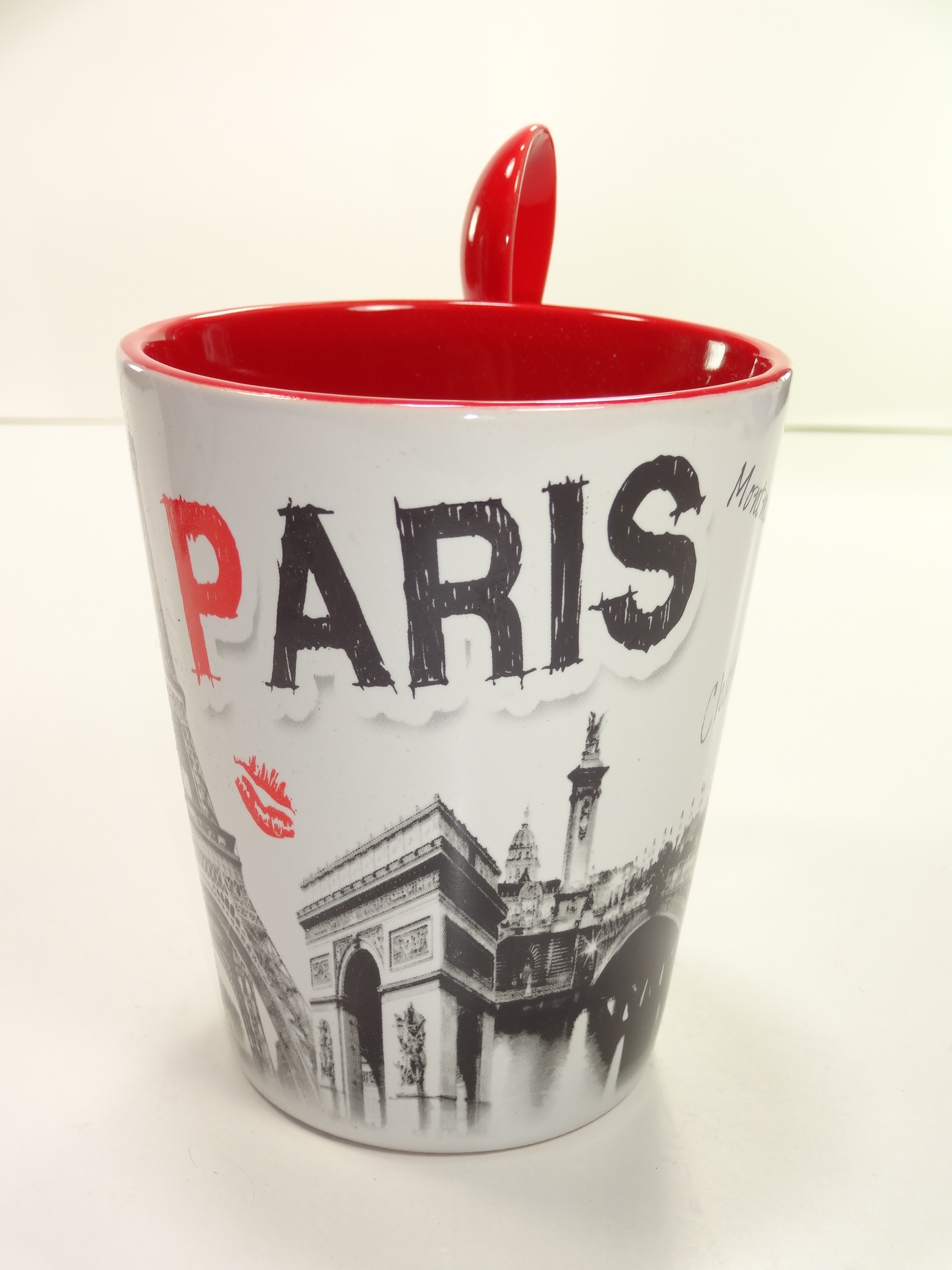 mug paris souvenirs et id es cadeaux de provence par boutique grenadine. Black Bedroom Furniture Sets. Home Design Ideas