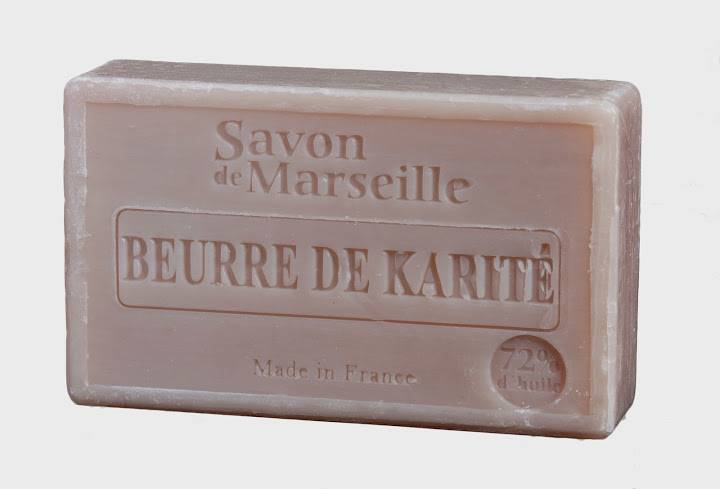savon de marseille cellophan parfum beurre de karit 100g le chatelard souvenirs et id es. Black Bedroom Furniture Sets. Home Design Ideas