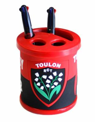 Pack Scolaire RCT Rugby Club Toulonnais
