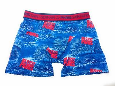Boxer Junior PSG