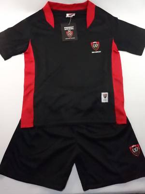 Ensemble Short et Tee Shirt RCT Mini Kit Replica (Enfant)