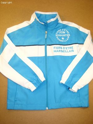 Ensemble Jogging FDM Trust Junior