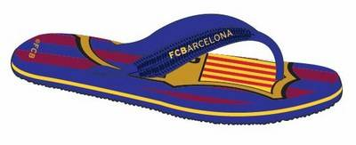 Tong Adulte Barcelone