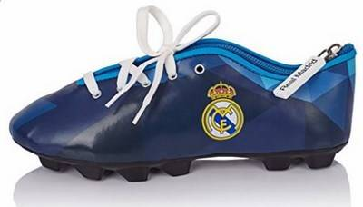 Trousse Chaussure Real Madrid